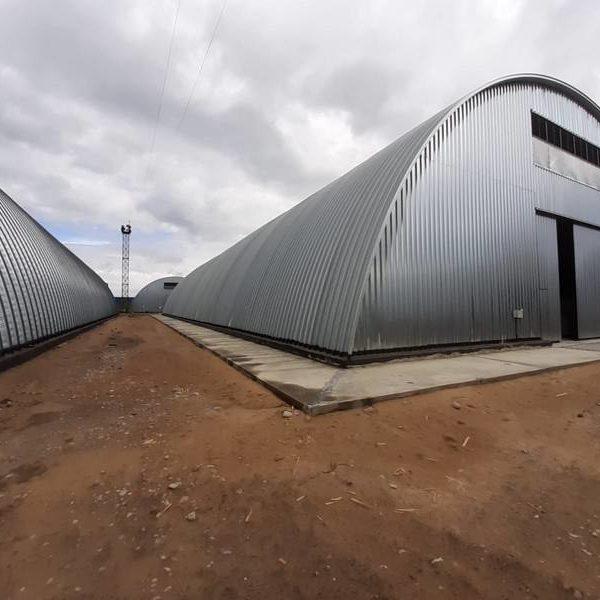 биотопливные склады